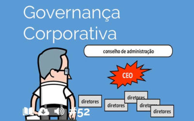 #52 – Governança corporativa